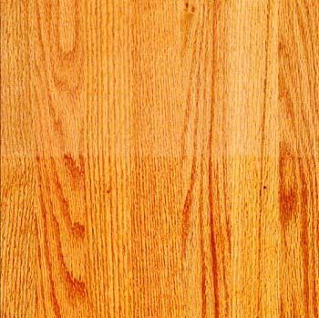 Red Oak Accent Hardwood Flooring